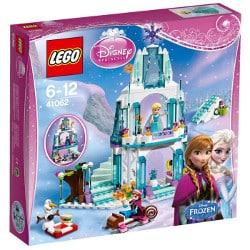 Le Palais de glace d'Elsa, LEGO Disney