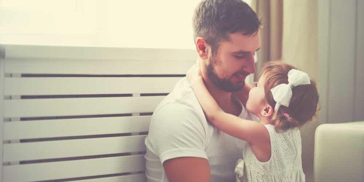 Papa, je t'aime