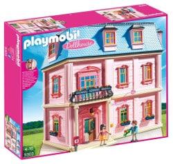 Playmobil dollhouse - maison de ville