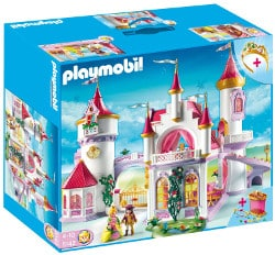 Playmobil princess - palais de princesse
