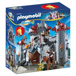 Playmobil super 4 - citadelle