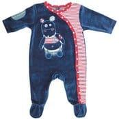 Pyjama Déglingos 3 mois
