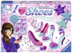 I Love Shoes de Ravensburger