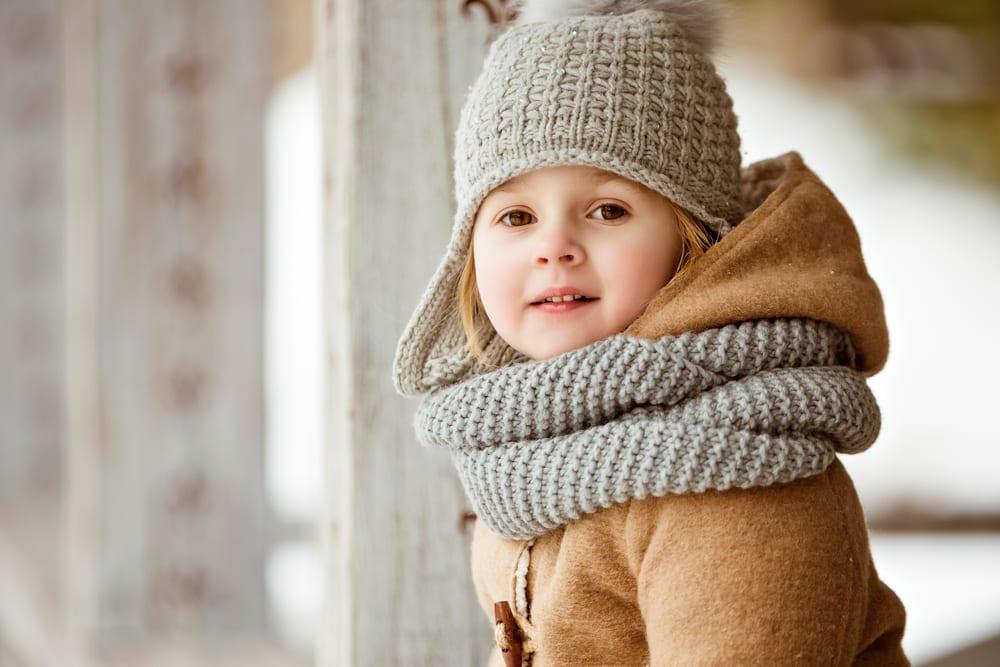 manteau pour fille à partir de 2 ans : découvrez une sélection des meilleures marques