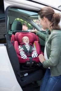 siège auto Bébé Confort