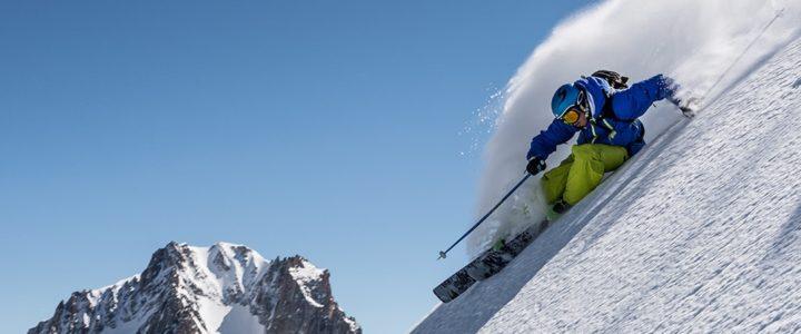 Ski en famille au Mont Blanc Natural Resort