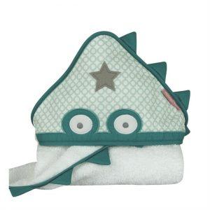 cadeau de naissance original - sortie de bain Little Crevette