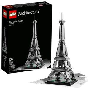 cadeaux pour papa : LEGO Architectures
