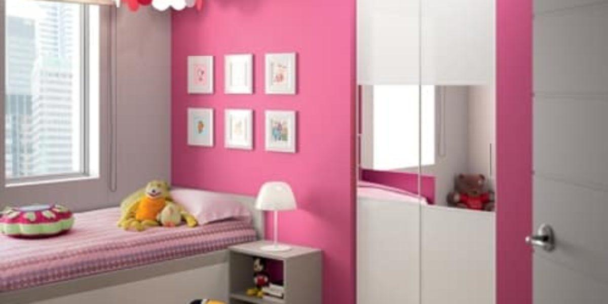 10 bons réflexes pour décorer une chambre d'enfant
