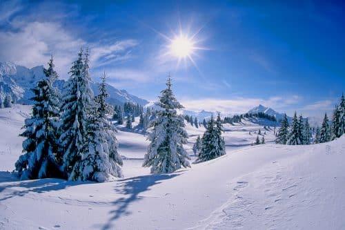 Mont Blanc Natural resort - domaine familial les Houches