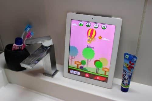 Signal Playbrush : apprendre à se brosser les dents en s'amusant