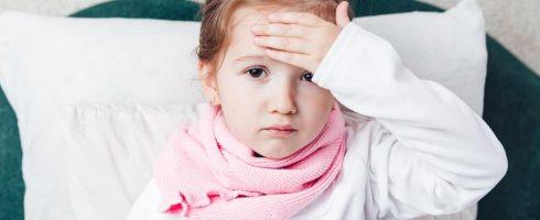 Sélection : thermomètre pour enfant