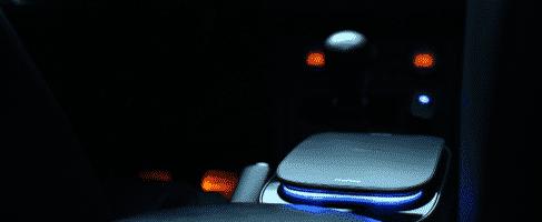 purificateur gopure philips vehicule