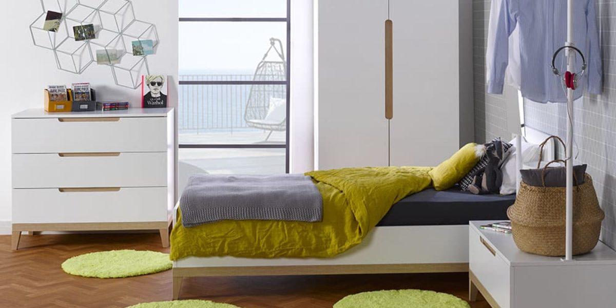7 meubles pour enfants pour une chambre chic et bien rangée