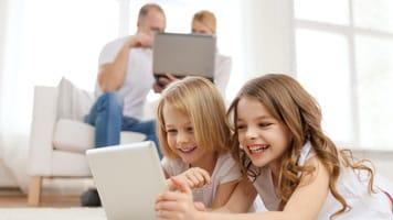 protéger ses enfants sur internet avec ESET