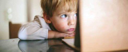 protéger ses enfants sur internet en 9 astuces