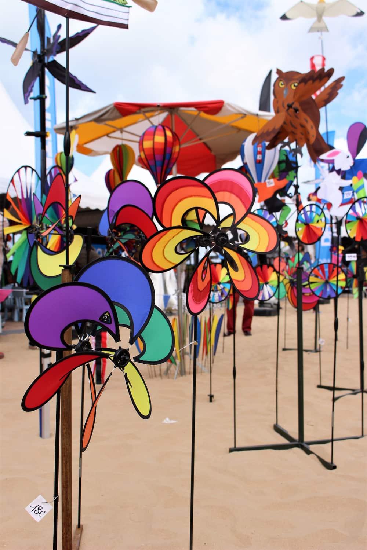 festival du cerf volant et du vent de Châtelaillon-Plage