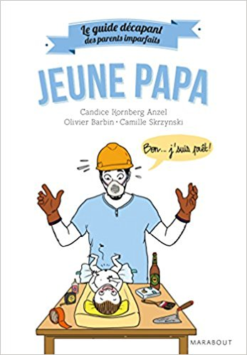 livre guide decapant des parents imparfaits