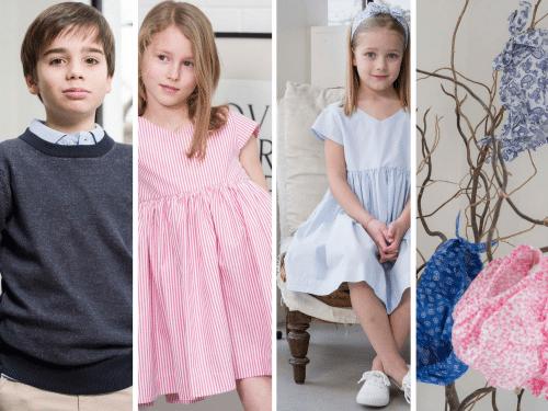 Acanthe Mode enfants