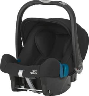 Siège auto Römer Babysafe Plus II SHR
