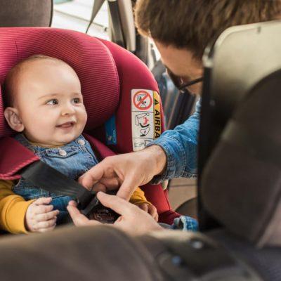 comment choisir un siège auto pour enfant