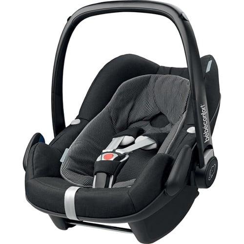 Siège auto Bébé Confort i-Size Pebble Plus
