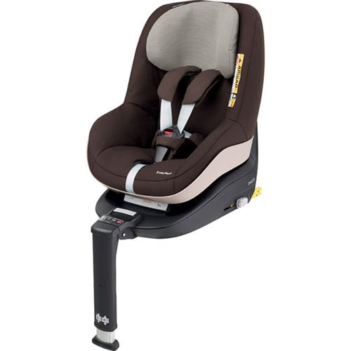 Siège auto i-Size Bébé Confort 2Way Pearl