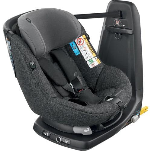 Siège auto i-Size Bébé Confort AxissFix Triangle