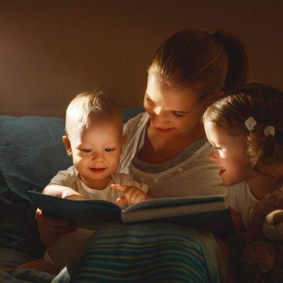 rituel du coucher - 14 astuces pour le réussir