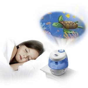 humidificateur d'air pour bébé Vicks Sweetdreams