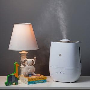 humidificateur d'air pour bébé Motorola Smart Nursery