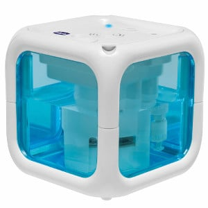 humidificateur d'air pour bébé Chicco Humi Cube
