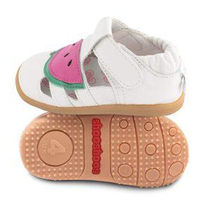Chaussures souples pour bébé Shooshoos