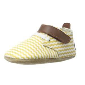 chaussures souples pour bébé Bobux
