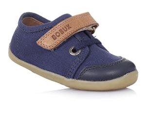 chaussures souples pour enfants Bobux