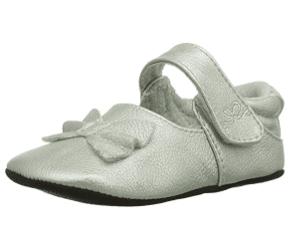 chaussures souples pour bébé Jack & Lily