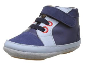 chaussures souples bébé Robeez