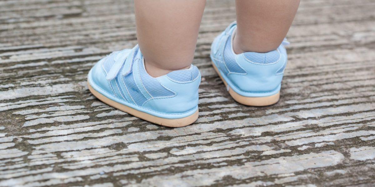 TOP 10 marques de chaussures souples pour bébé