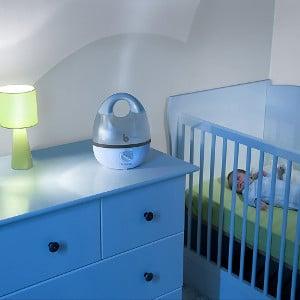 humidificateur d'air pour bébé Babymoov Hygro