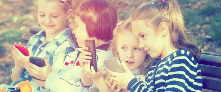 Non aux smartphones dans les écoles et les collèges