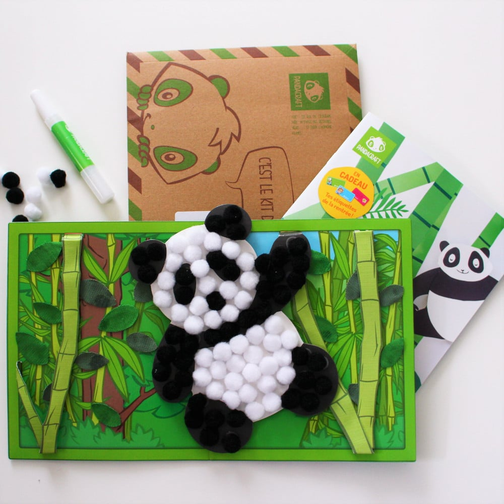 kit-creatif-pandacraft-enfant-theme-panda