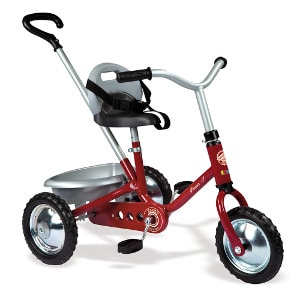 Tricycle Smoby Zookie Classique