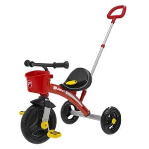 Tricycle enfant Chicco U/go Ducati