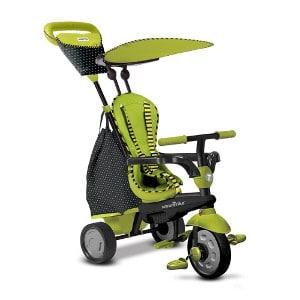 Tricycle évolutif bébé Smart Trike Glow