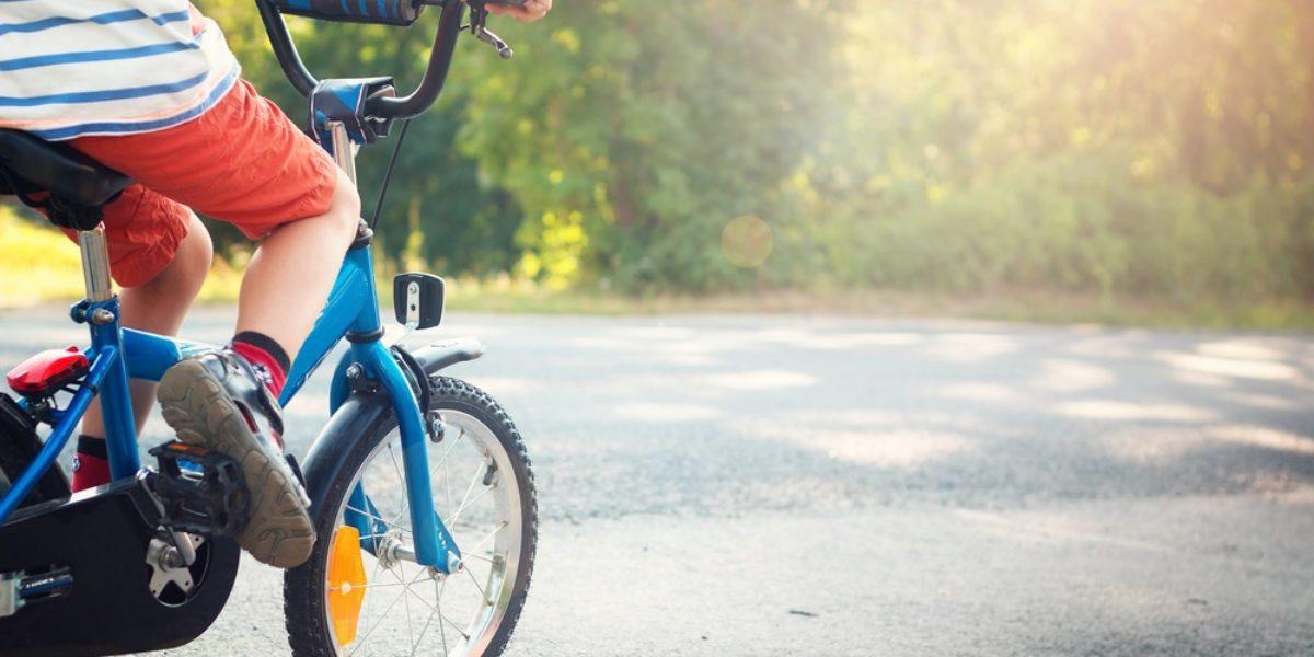 sélection de vélo enfant 12 pouces