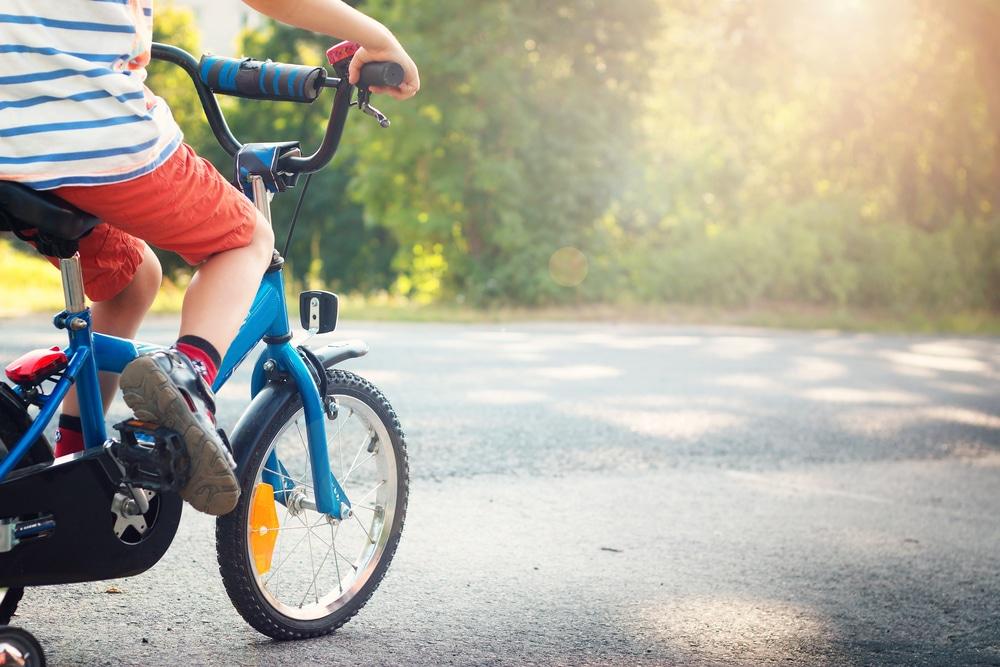 sélection de vélo 12 pouces enfant