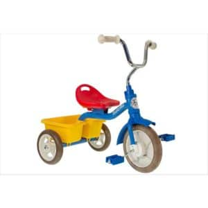 Tricycle Colorama Italtrike