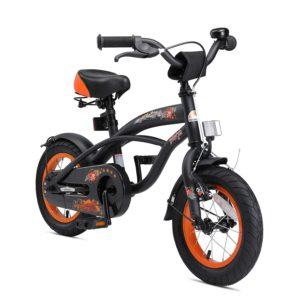 Vélo enfant 12 pouces Bikestar Deluxe Cruiser