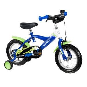 Vélo enfant 12 pouces Hudora