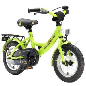 Premier vélo enfant 12 pouces Bikestar classic